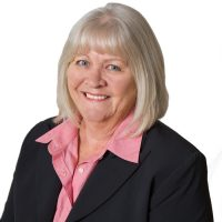 Rosemary Lynch